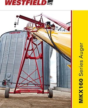 Augers - Michigan Agri-Systems
